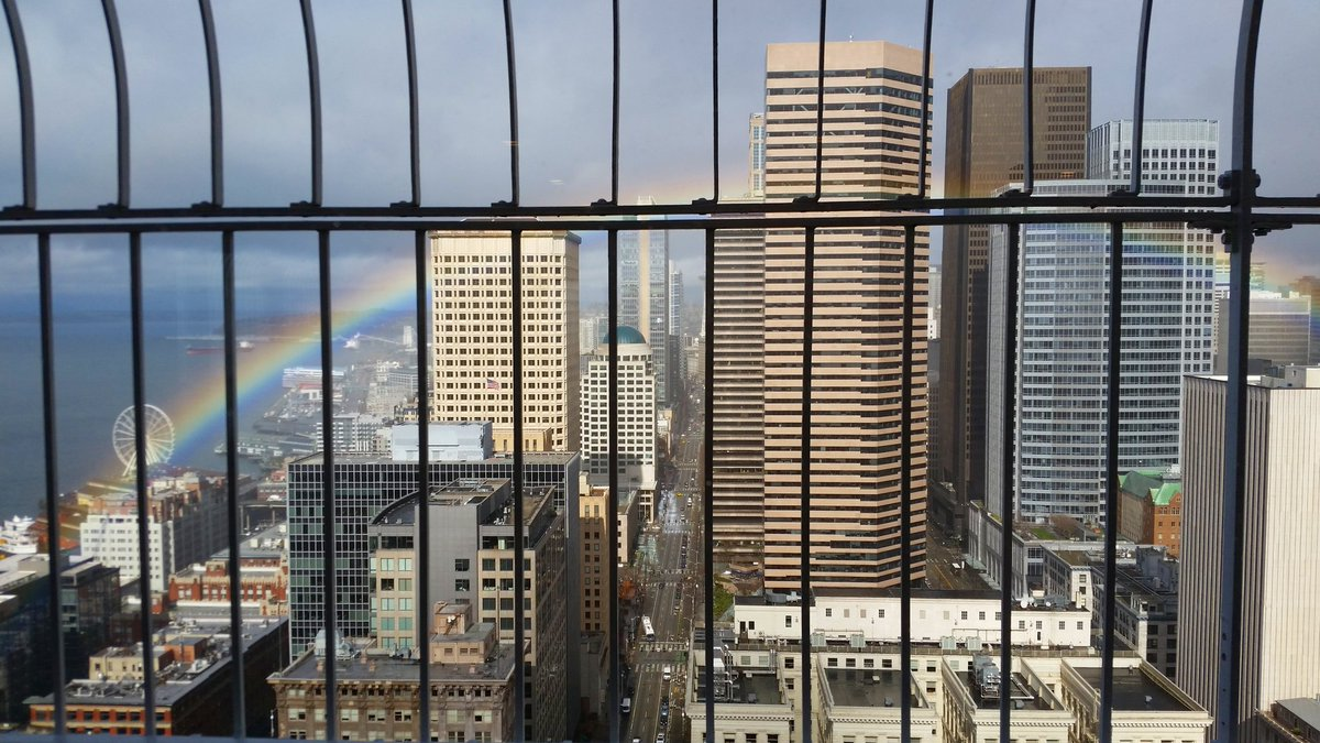 Smith Tower on Twitter: