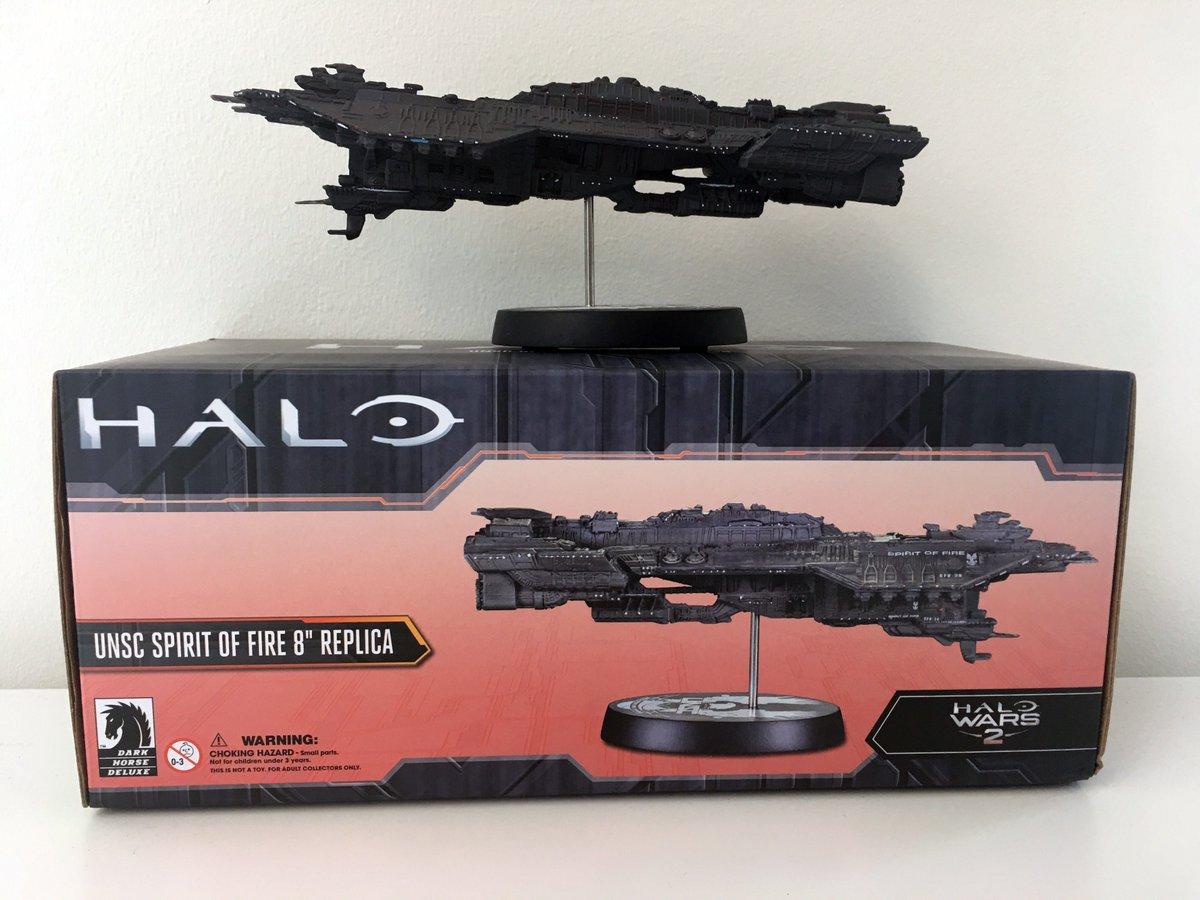 Halo Gear on Twitter: