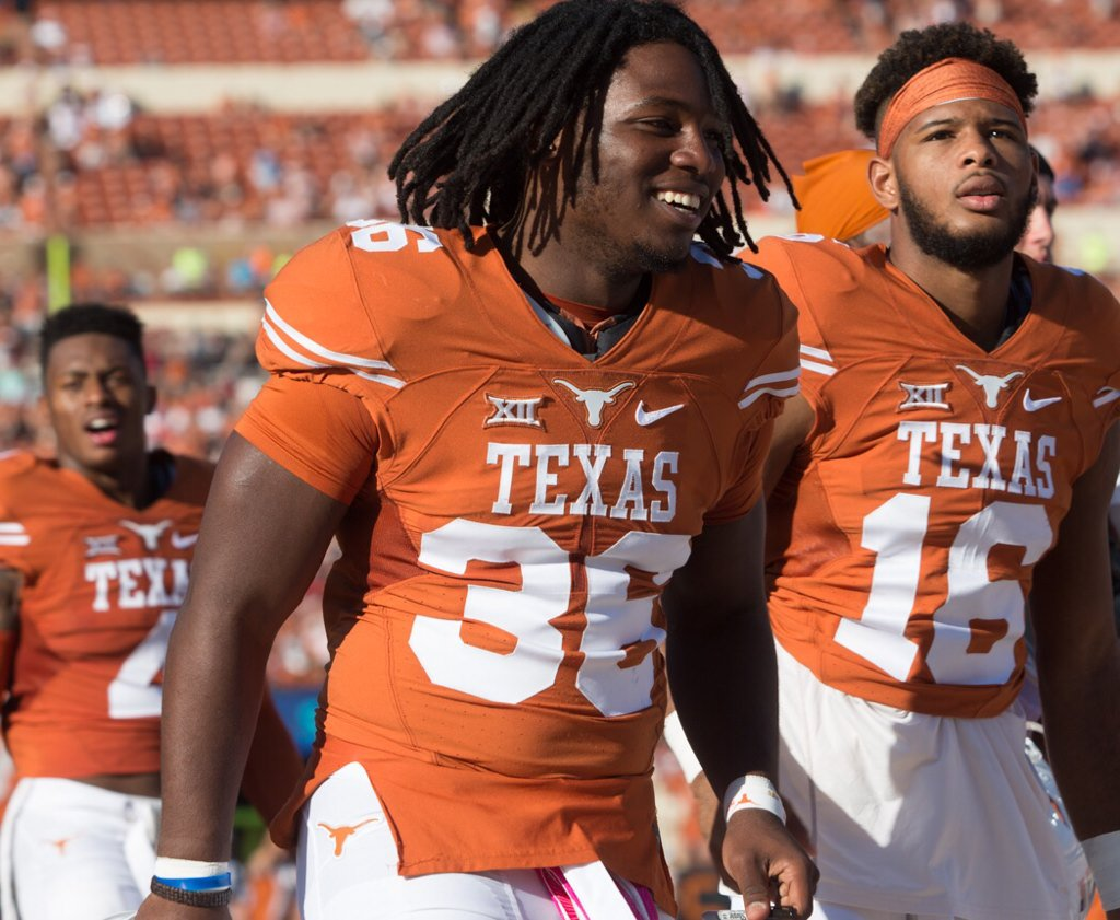 traylor traylor twitter brandon jones inside texas demarco boyd and traylor