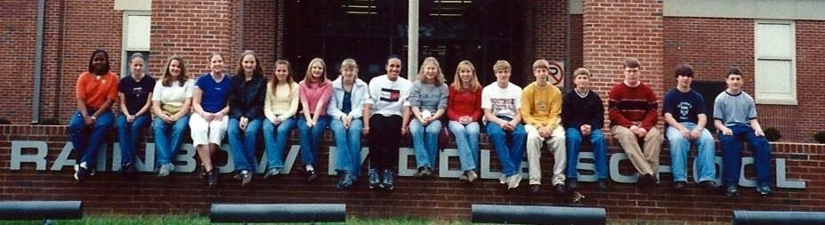 So grateful for my students in 1999-2000 who helped me become a better teacher  & leader through National Board Certification! #ALNBCTweek https://t.co/QoGSJOUAb5