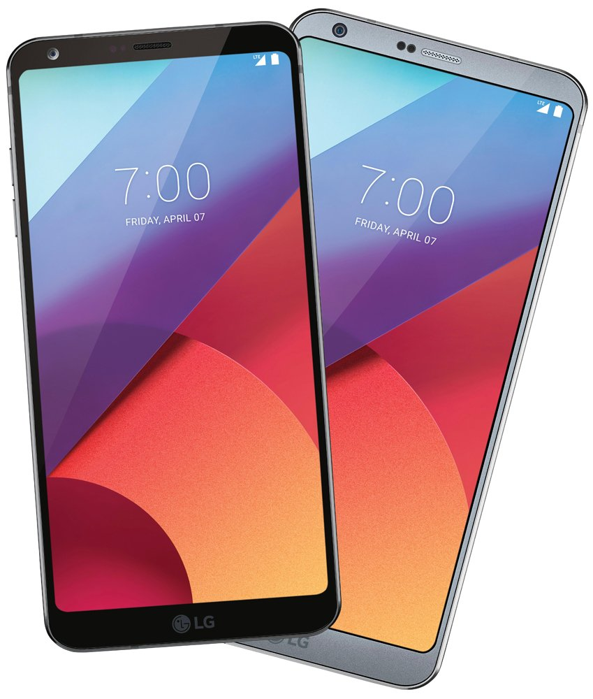 Evan Blass: LG G6 lands in the US on April 7