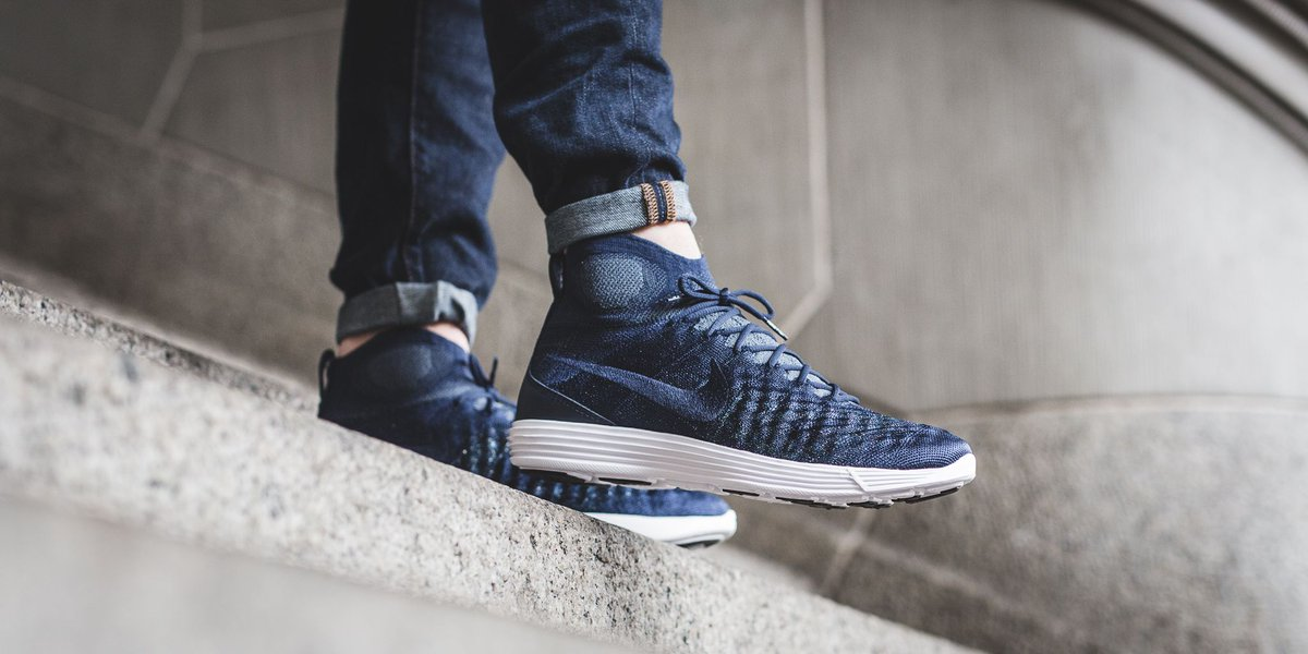 594c8dd7baba ... promo code nike lunar magista ii flyknit fc college navy college navy  metallic gold coin shop