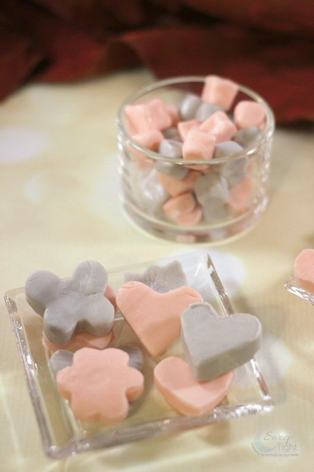 Butter Mints Recipe Found on #MyMixx