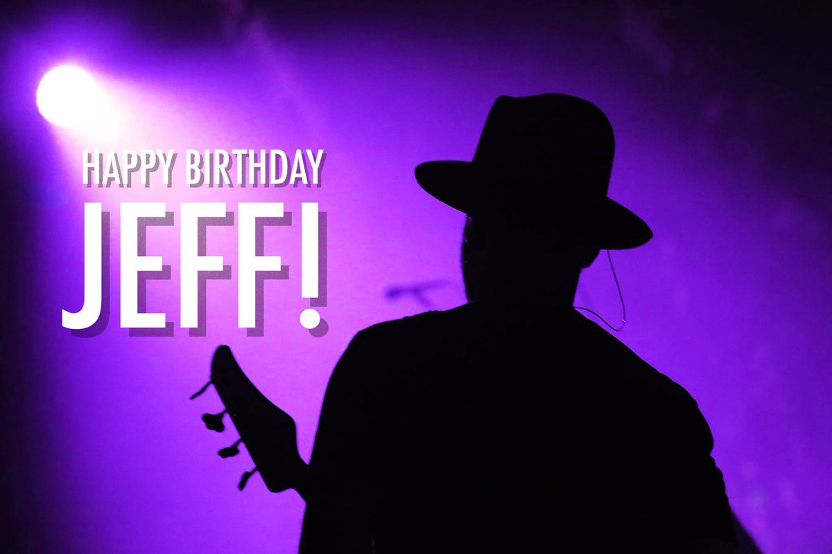 Temple Of The Dog On Twitter Happy Birthday Jeff