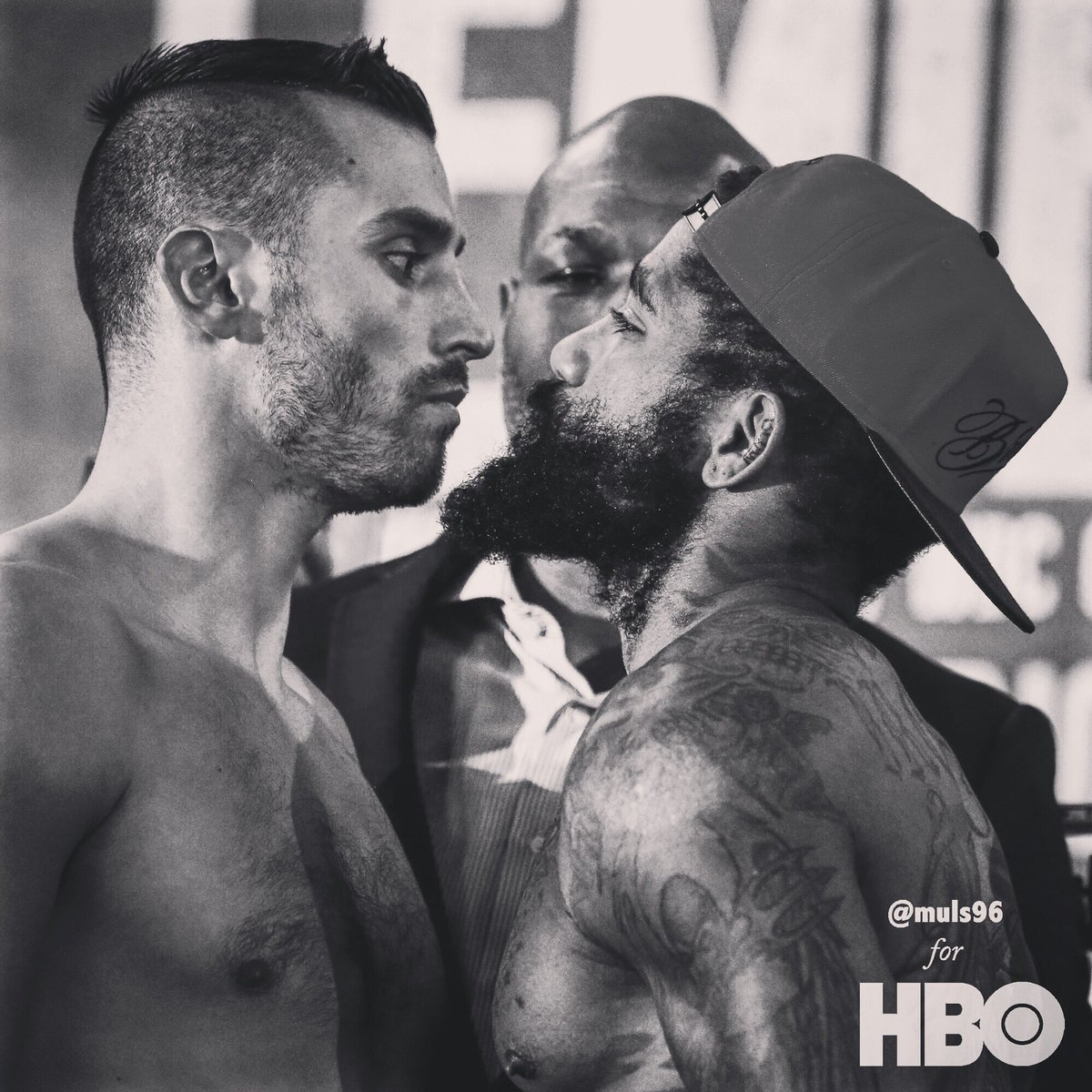 David Lemieux vs Curtis Stevens, Lemieux Almost Murders Curtis Stevens