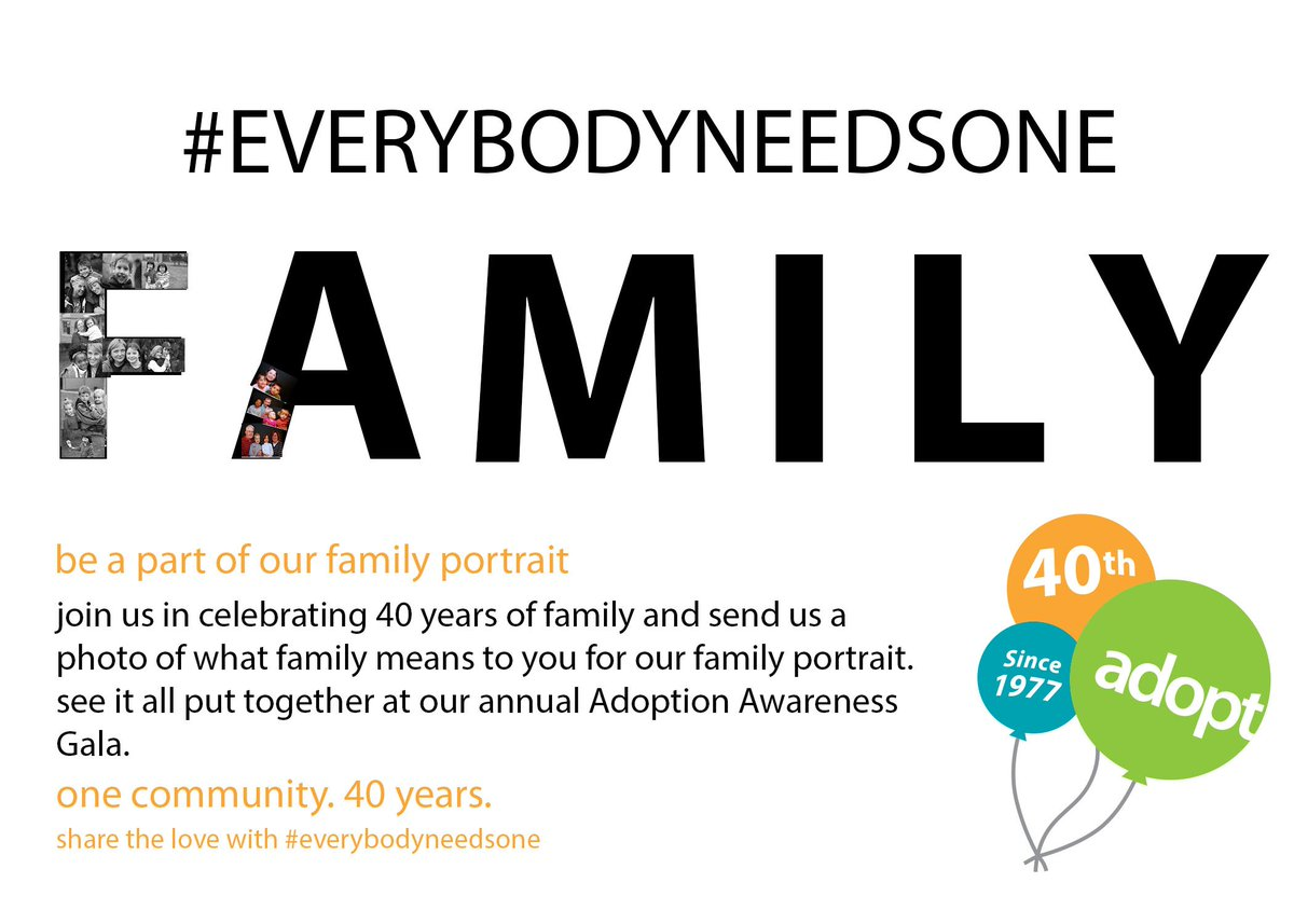 Adoptive families bc on twitter what does family mean to you adoptive families bc on twitter what does family mean to you share a photo help build our portrait familyfriday afabc40 everybodyneedsone adoption biocorpaavc Images