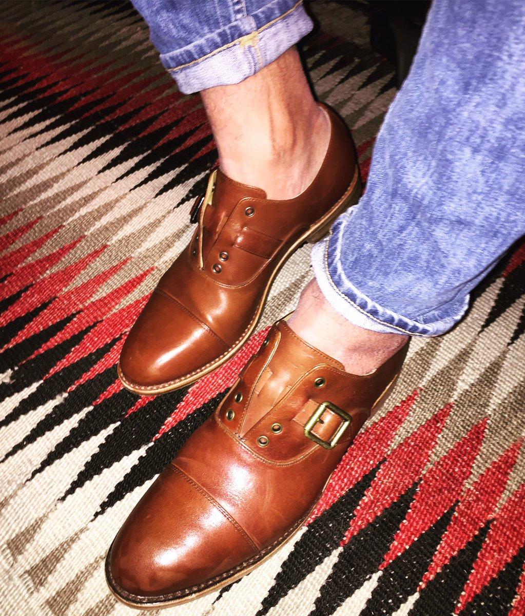 Michael Bastian Gray Label Shoes