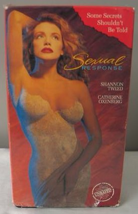 Happy 60th Birthday To Shannon Tweed!  Queen B of \90s erotic thrillers.