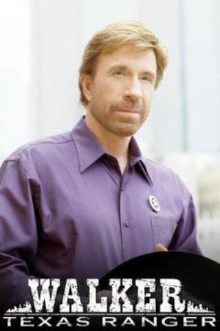 I just want to say happy birthday to my idol Chuck Norris happy birthday Chuck Norris