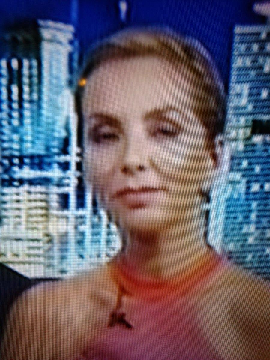 Francisca García-Huidobro es duramente criticada por este nuevo look - Imagen 3