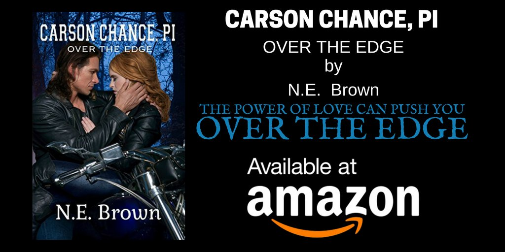 #Love can drive you #crazy or push you over the edge  http:// ow.ly/moqt309NRCW  &nbsp;   #asmsg #iartg #amreading @nbl276<br>http://pic.twitter.com/0qUkzu2IWa