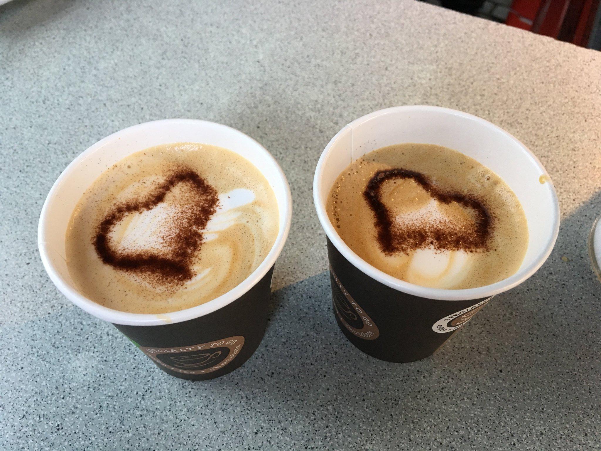 auch heute wieder lecker Kaffee #bcbn17 https://t.co/tD1TcWju2W