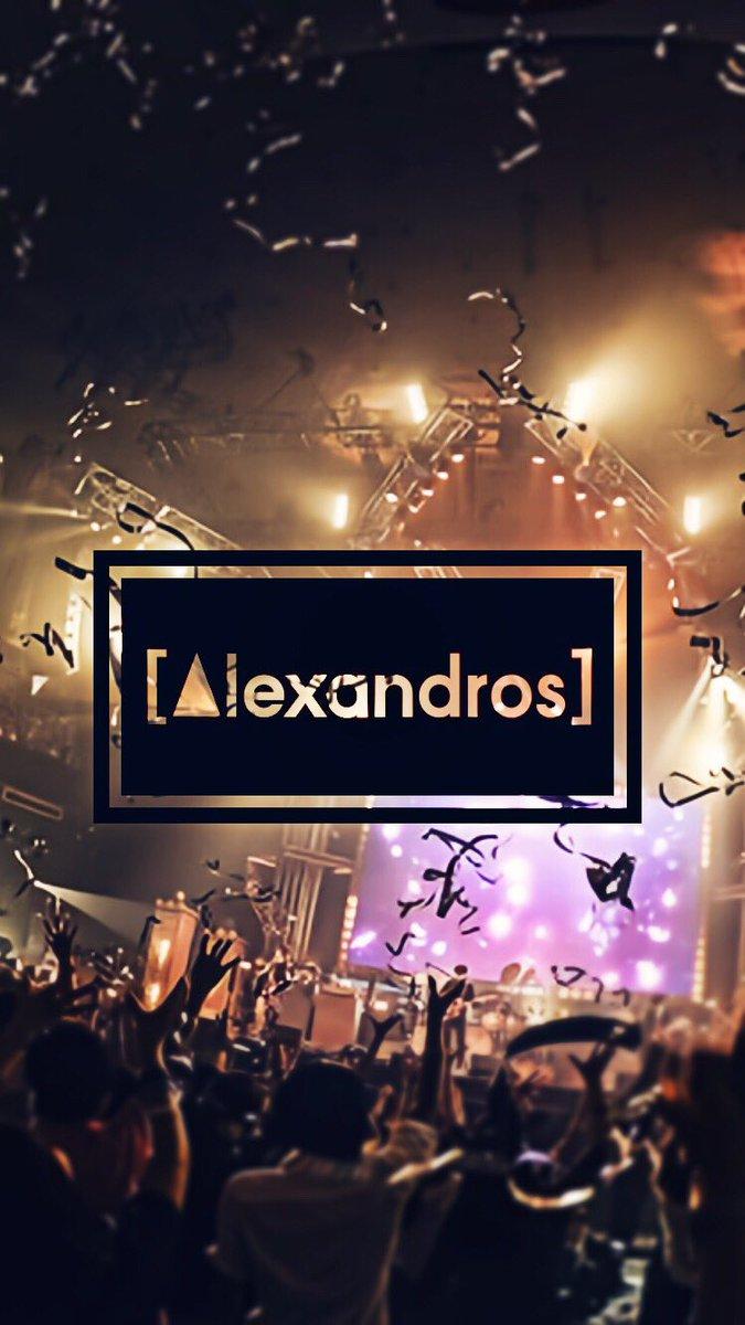 龍泉 画像加工 Twitter પર Alexandros ロック画面 壁紙