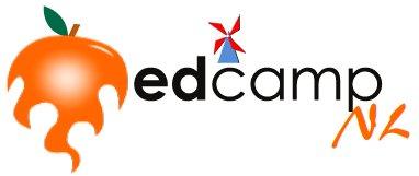 Het #dagmomentonderwijs heet vandaag @edcampNL. Met dat fantastische logo. Alleen dat al geeft. https://t.co/eoegGDwRl1