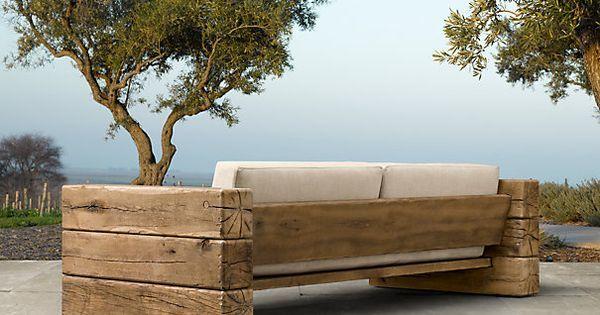 BAGOES TEAK Furniture
