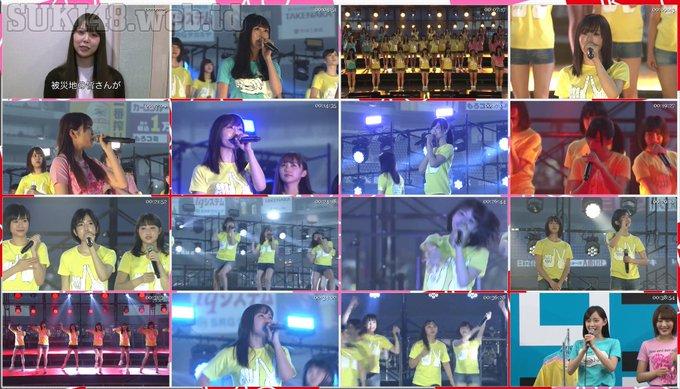 Download NMB48 Dareka no Tameni Concert 2017 Kyocera Dome
