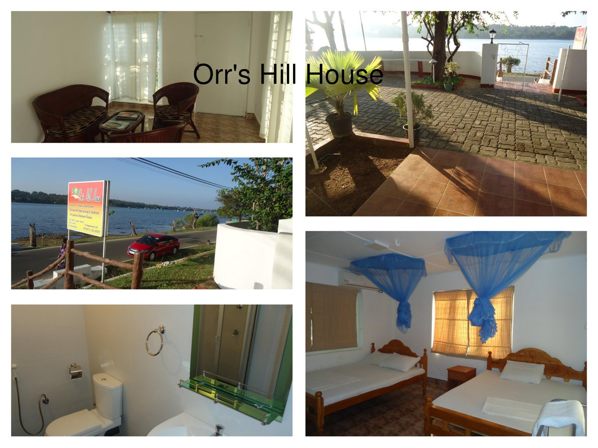 ORR'S HILL HOUSE photo
