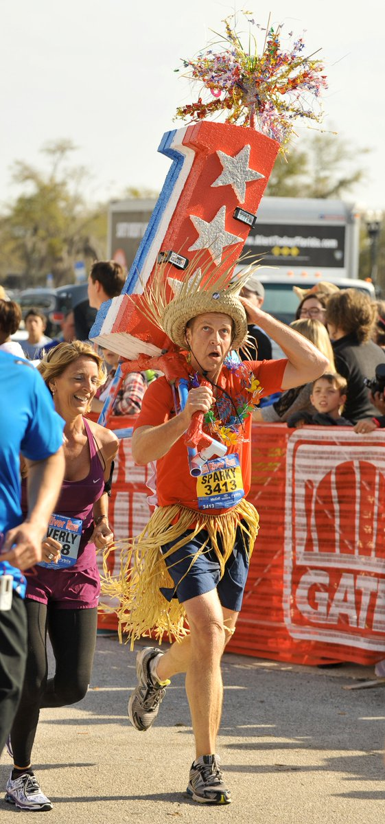 Florida Times-Union on Twitter  Carey Hepler + costumes u003d #GateRiverRun fun. See more crazy costumes from River Runs past.  sc 1 st  Twitter & Florida Times-Union on Twitter: