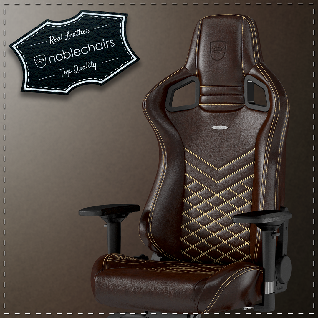 Incredible Noblechairs On Twitter Those Noblechairs Epic Series Real Ibusinesslaw Wood Chair Design Ideas Ibusinesslaworg