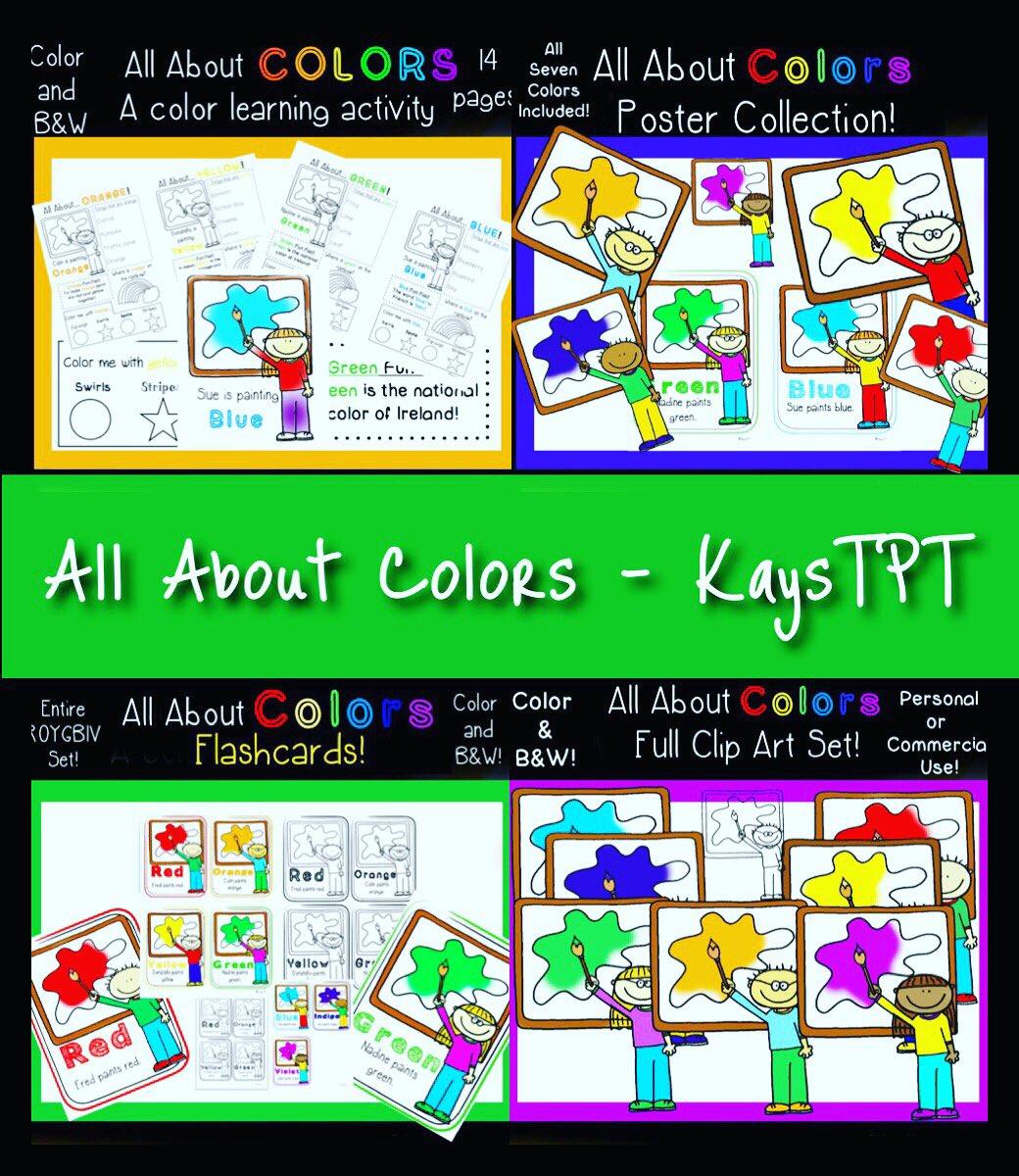 teachingcolors hashtag on Twitter