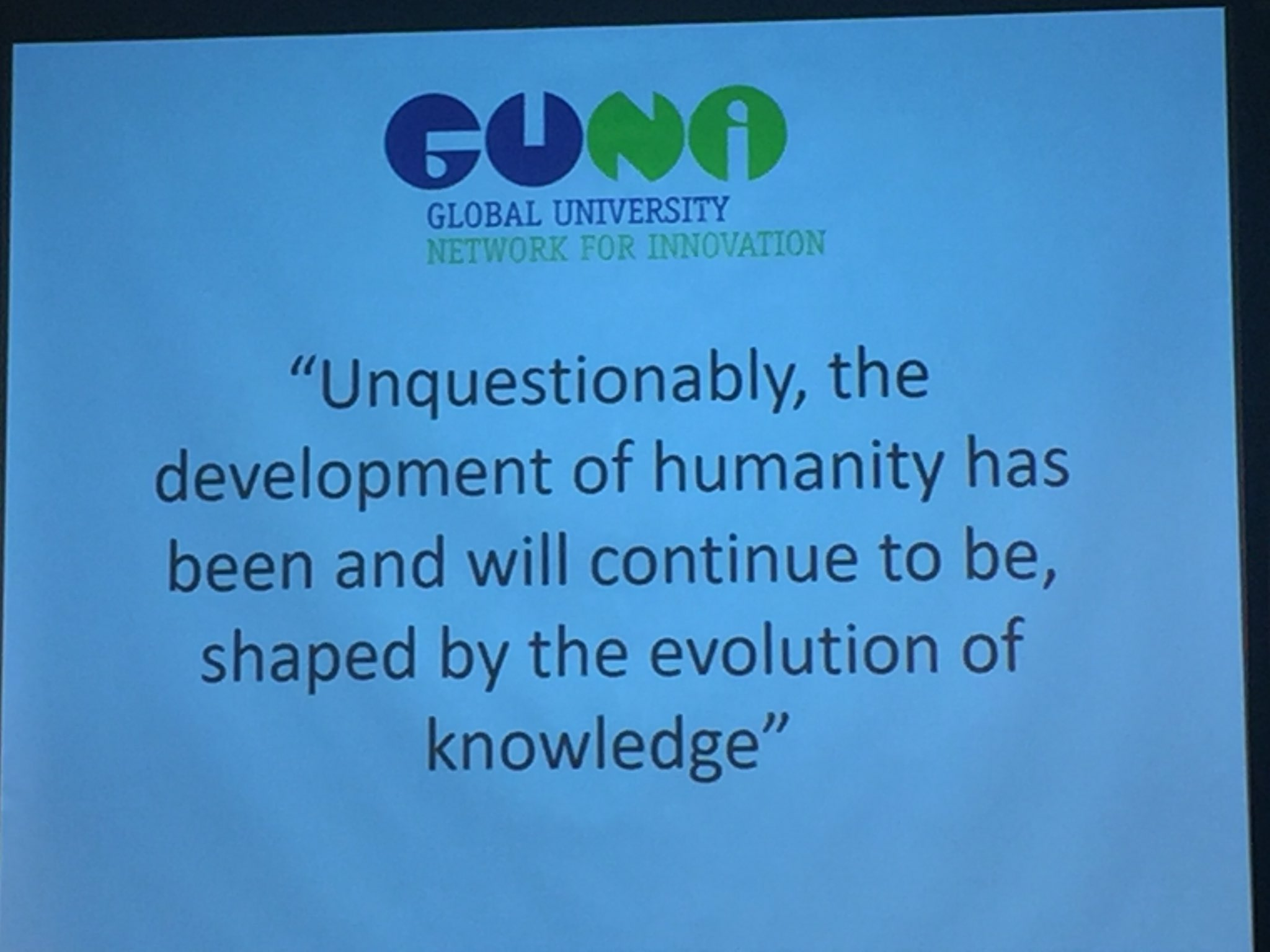 6th HEIW Report: Towards Socially Responsible Universities  @buddhall #GUNIReport https://t.co/a8cCNKEBiq