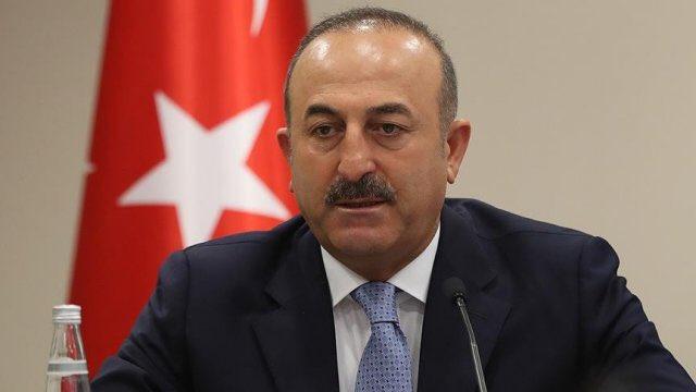 Заявление президента Франции по Геноциду армян вызвало истерику в Турции: Чавушоглу обвинил Макрона в пренебрежении к праву