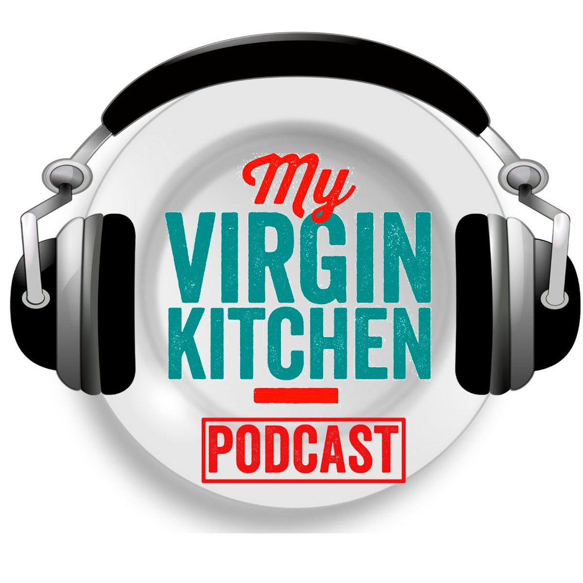 My Virgin Kitchen Podcast