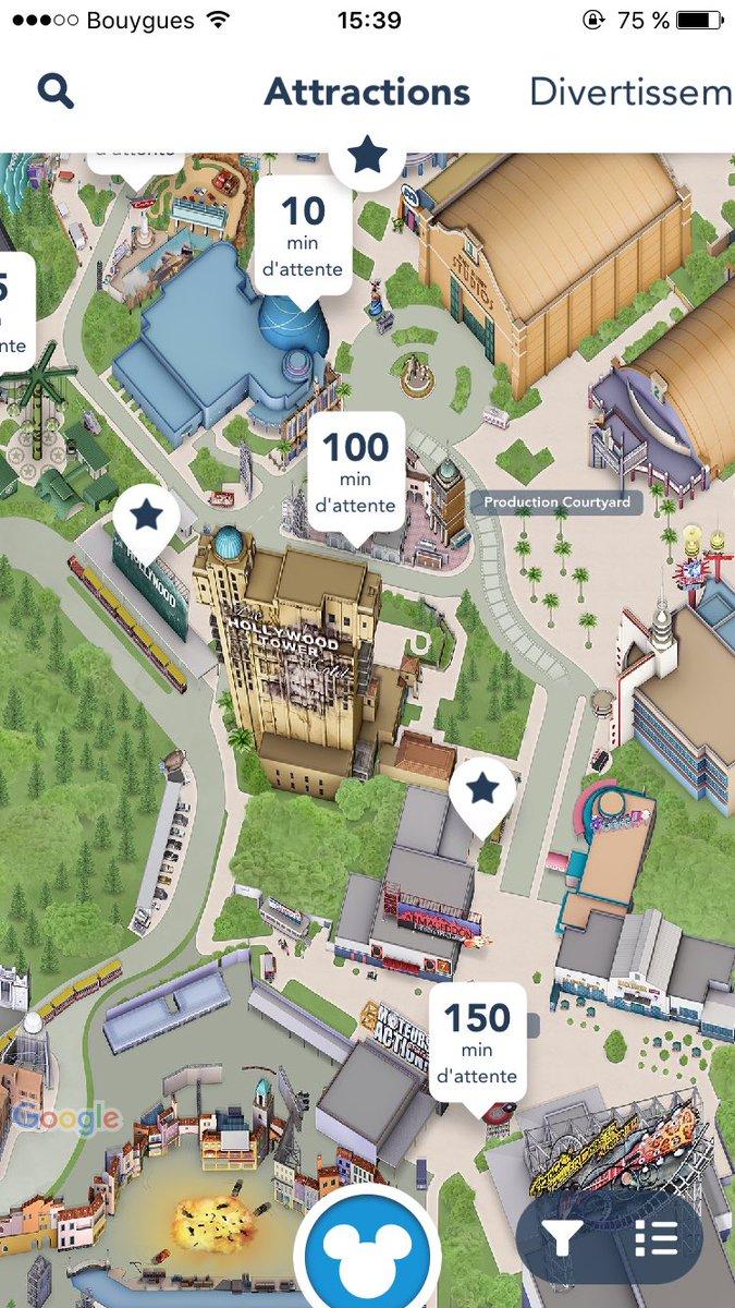 Prévision des affluences pour Disneyland Paris - Page 37 C6pQzfAWYAATu3H
