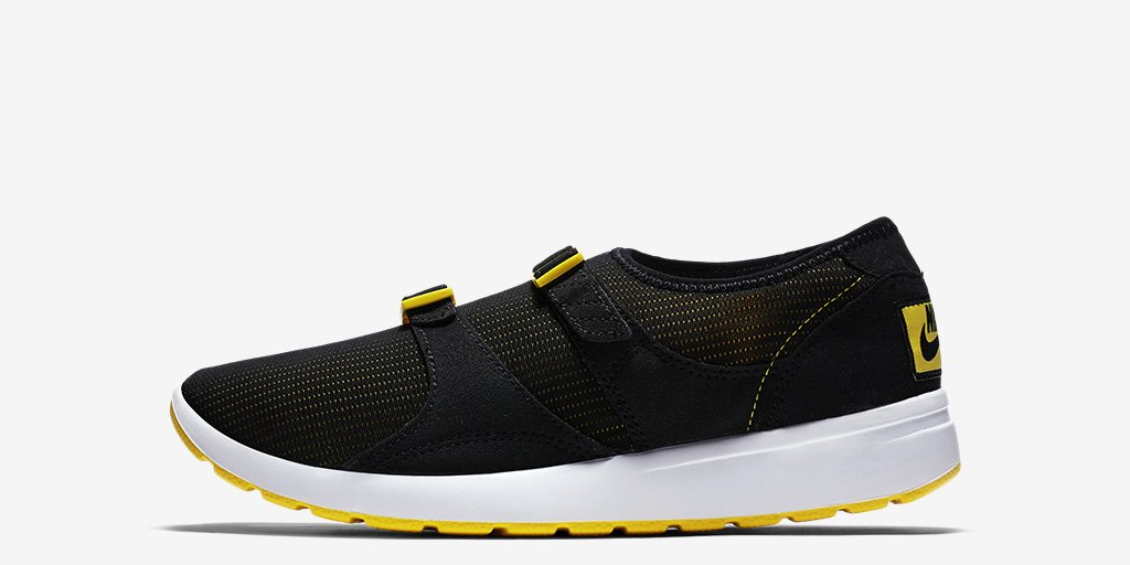 ec6fd6631b9fd lightweight pioneer the nikesportswear air sock racer og black tour yellow  shop