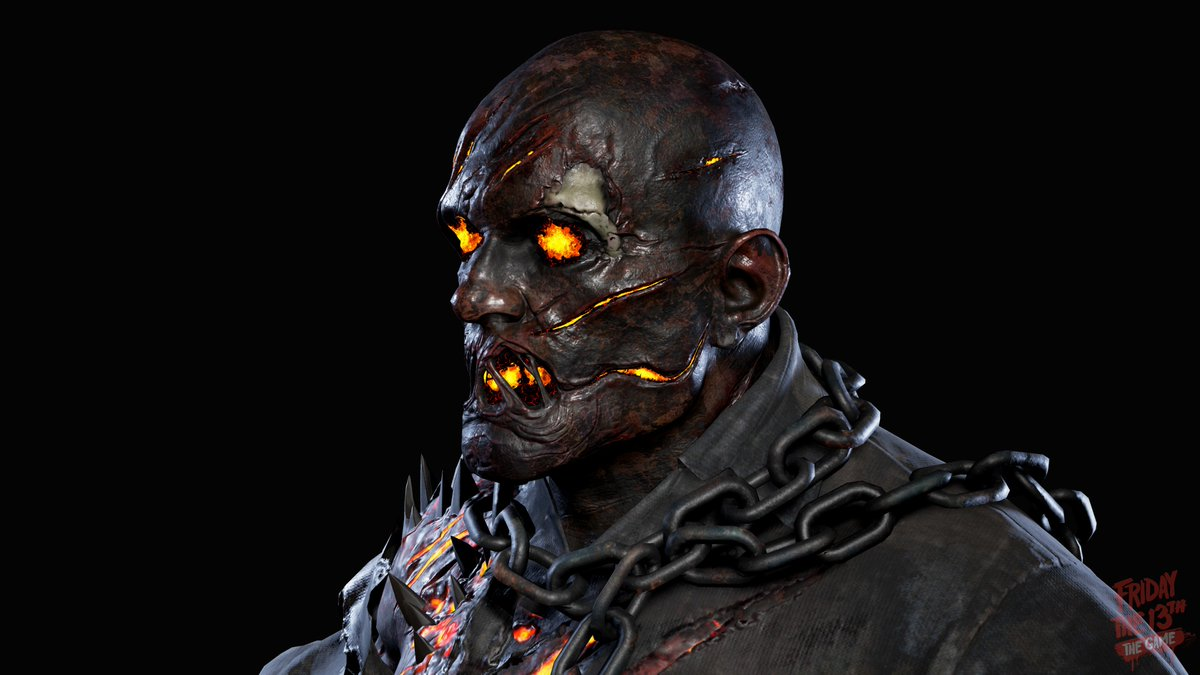 friday the 13th game on twitter our tom savini designed jason