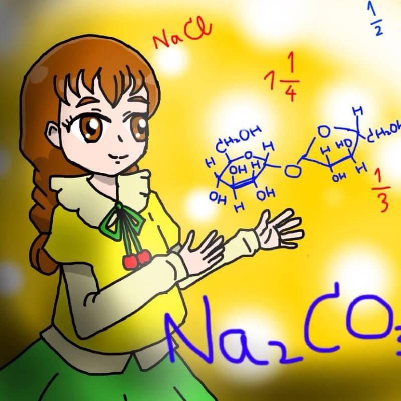 なっちゃん (@nattyan45)さんのイラスト