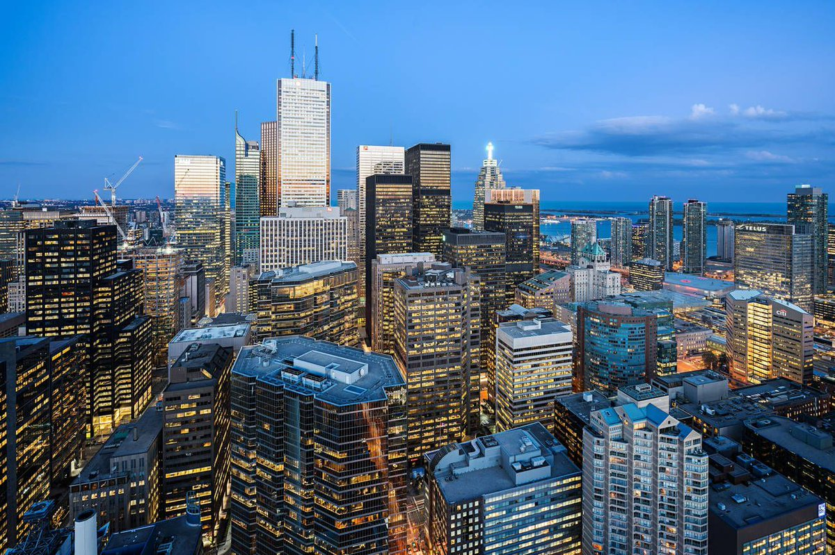 Toronto's #tech community is now world class and booming » https://t.co/EBxFFMts5A https://t.co/XOBN3KXHn1