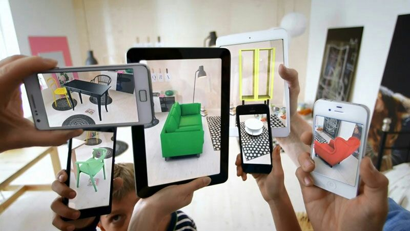 Understanding Augmented Reality (AR) and App Development