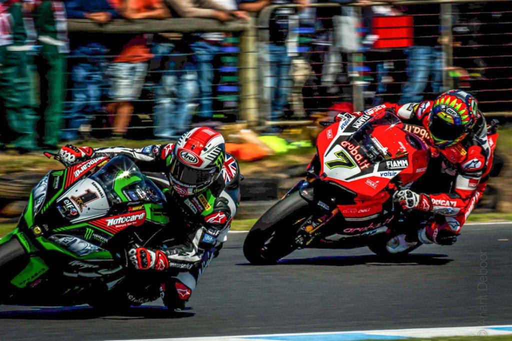 Iwanbanaran On Twitter Wsbk Thailand Race 1 Kawasaki Zx10r