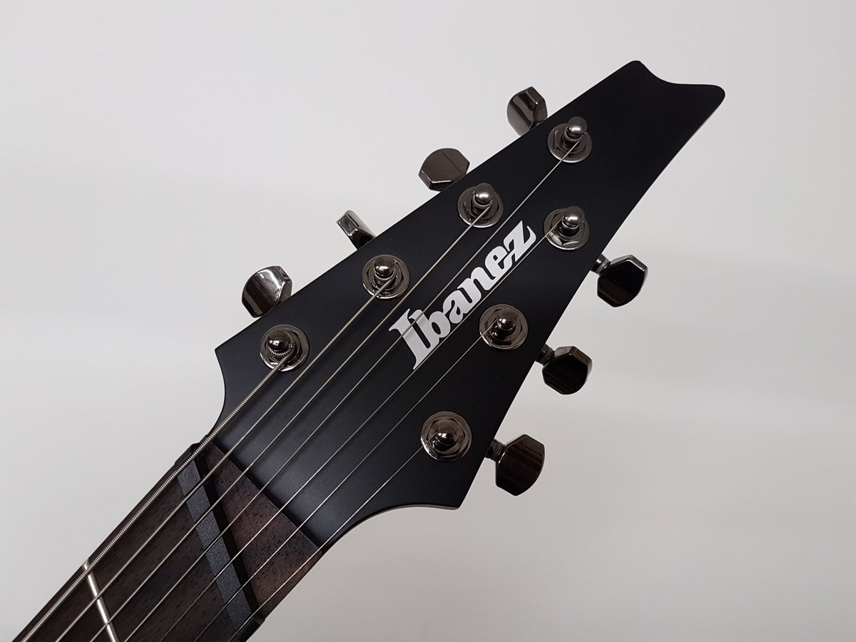 merchant city music on twitter ibanezofficial rgim7mh wk fanned