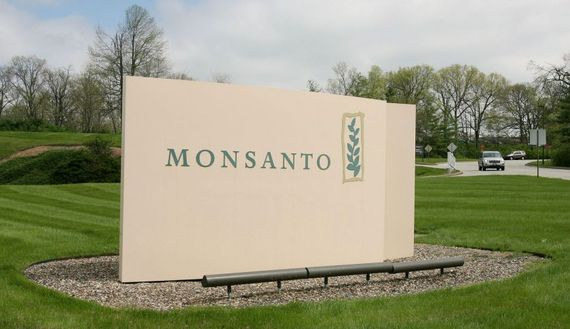VICTORY! California court rules against @MonsantoCo and allows #cancer warning on #Roundup https://t.co/FJloypfPAC