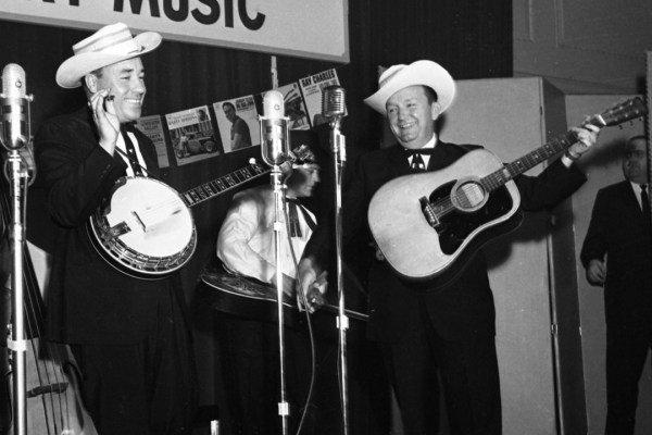 #LesterFlatt + #EarlScruggs ended their musical partnership today in '69:  http:// trib.al/139xwN0     <br>http://pic.twitter.com/MQfLR97sXr