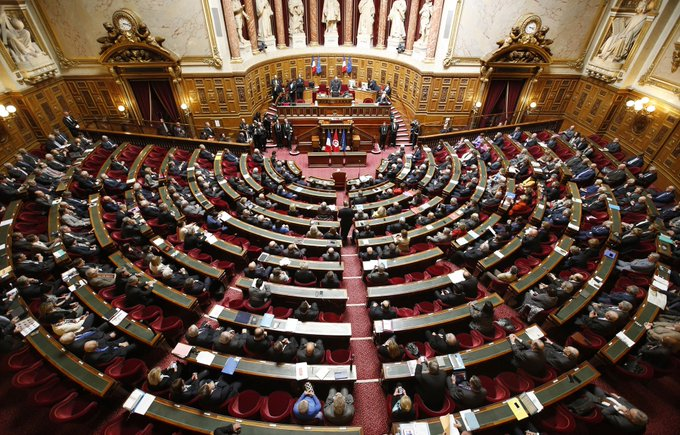 Entre 2002 et 2014, le groupe UMP au Sénat a mis sur pied un système d'emplois fictifs https://t.co/IVe8cNPUHE par @Valdiguie