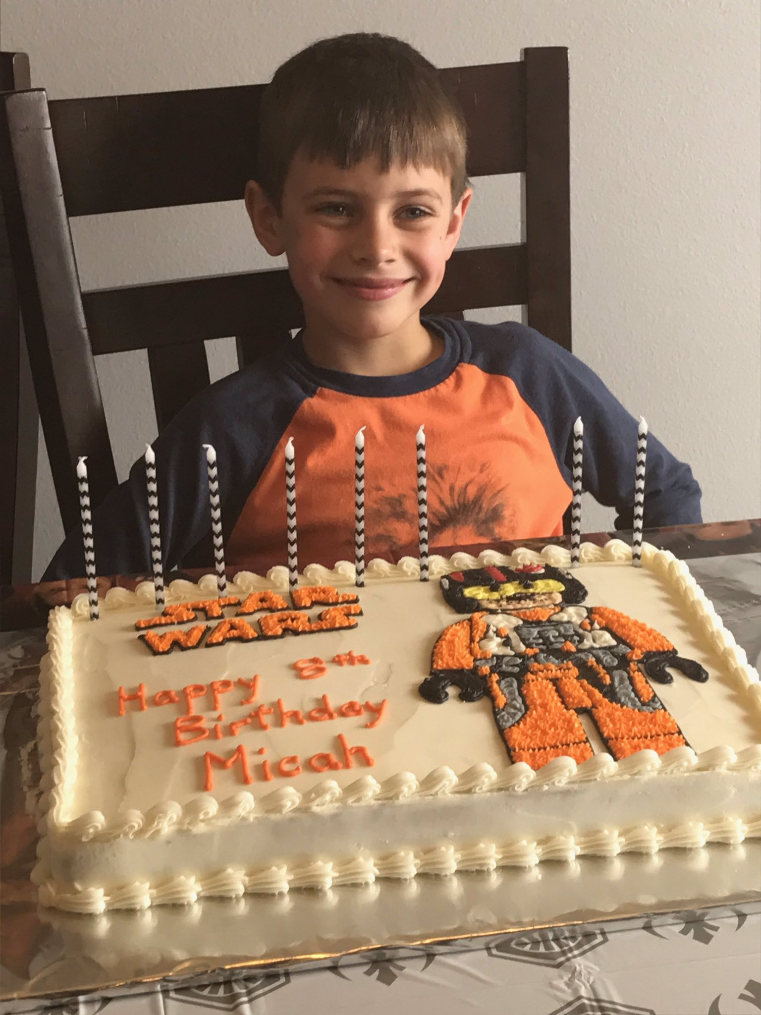 Happy 8th birthday to our grandson Micah! We are so proud of you! https://t.co/Iw0gdUpZPk