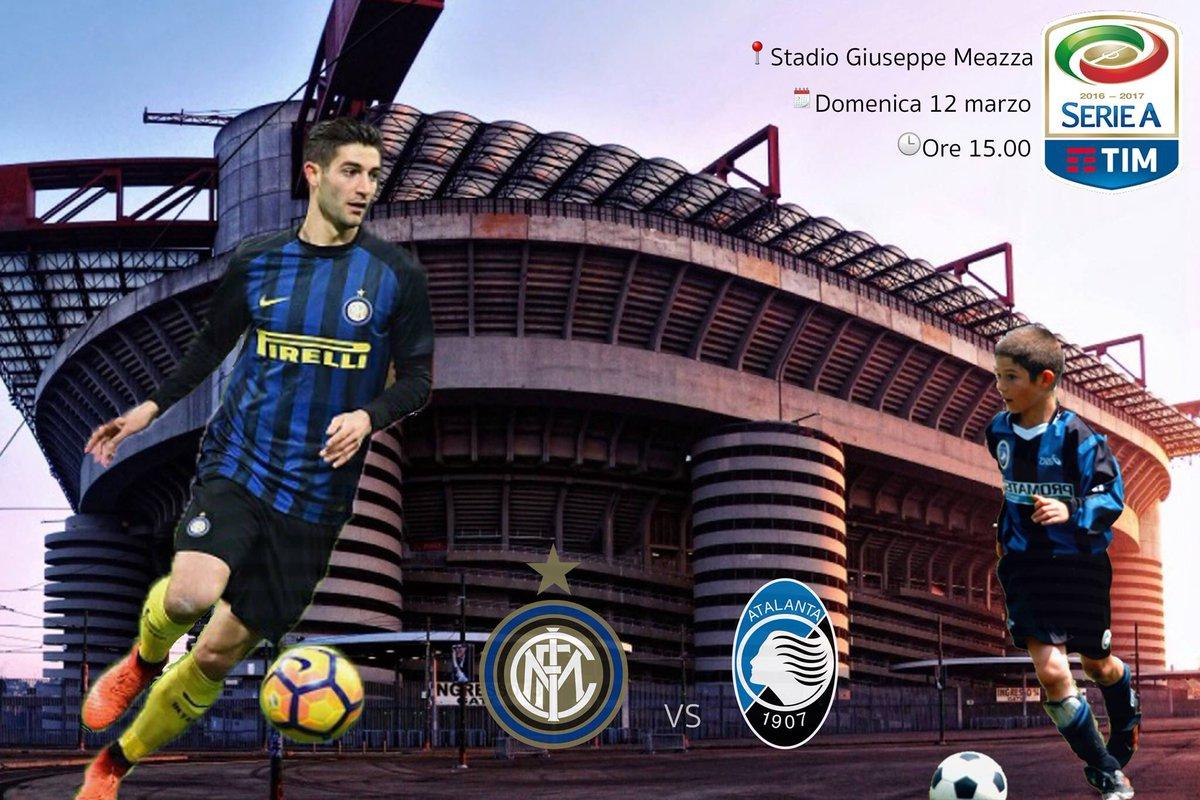 INTER ATALANTA 7-1: goleada a San Siro con Icardi Banega e Gagliardini