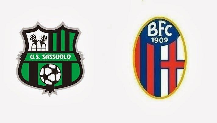 Diretta SASSUOLO BOLOGNA Streaming gratis: info links Serie A Oggi 12 Marzo 2017