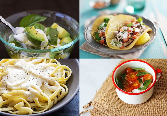 15 Savory Ideas to Eat Greek Yogurt