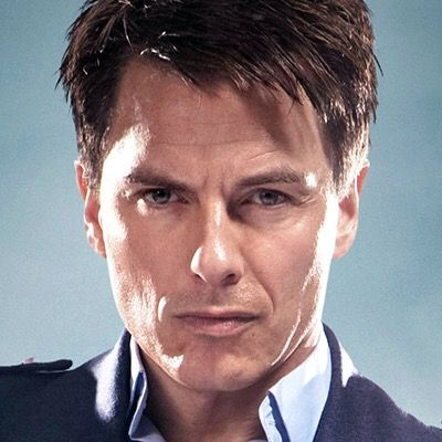 John barrowman top or bottom