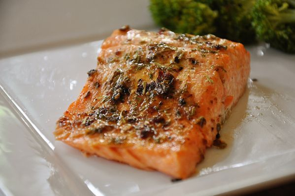Terrific Trout! — Living Lou