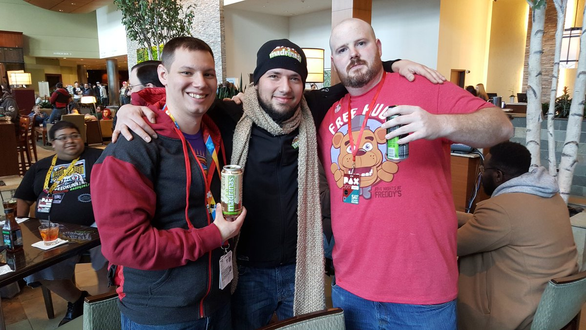 Madrinas Coffee On Twitter Shlomo From Madrinas Hanging With Willowmvp Peeps Rlandcastle And Thekestris At Pax East 2017 Coffee4fuel Madrinas subscription sign up now & save with code. madrinas coffee on twitter shlomo