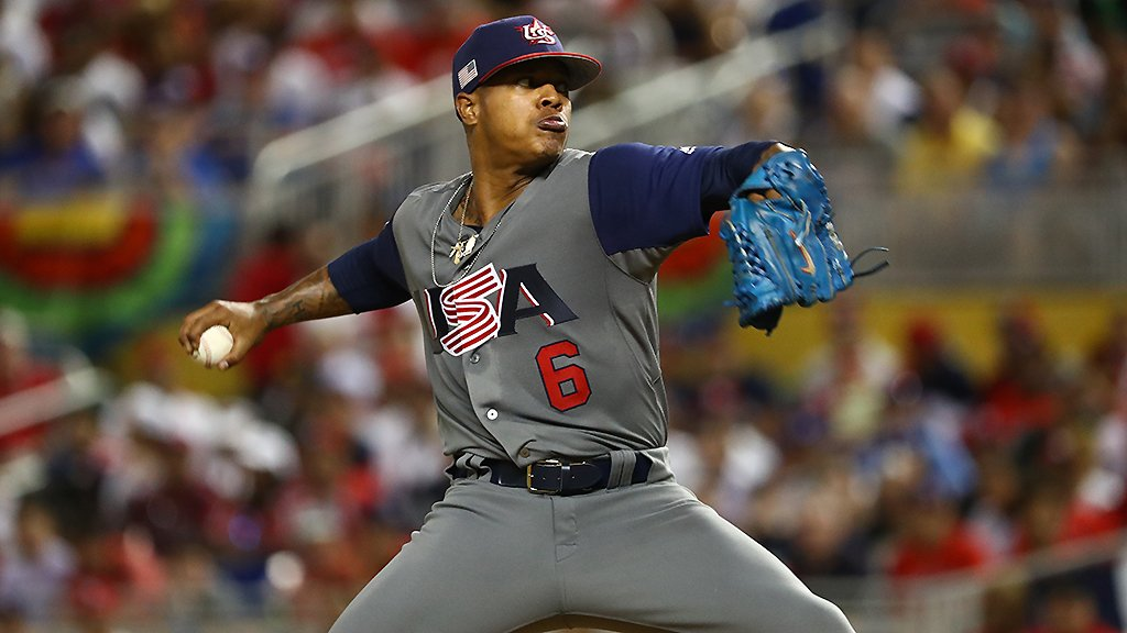 StroShow Leads Team USA past Puerto Rico In WBC Championship Game