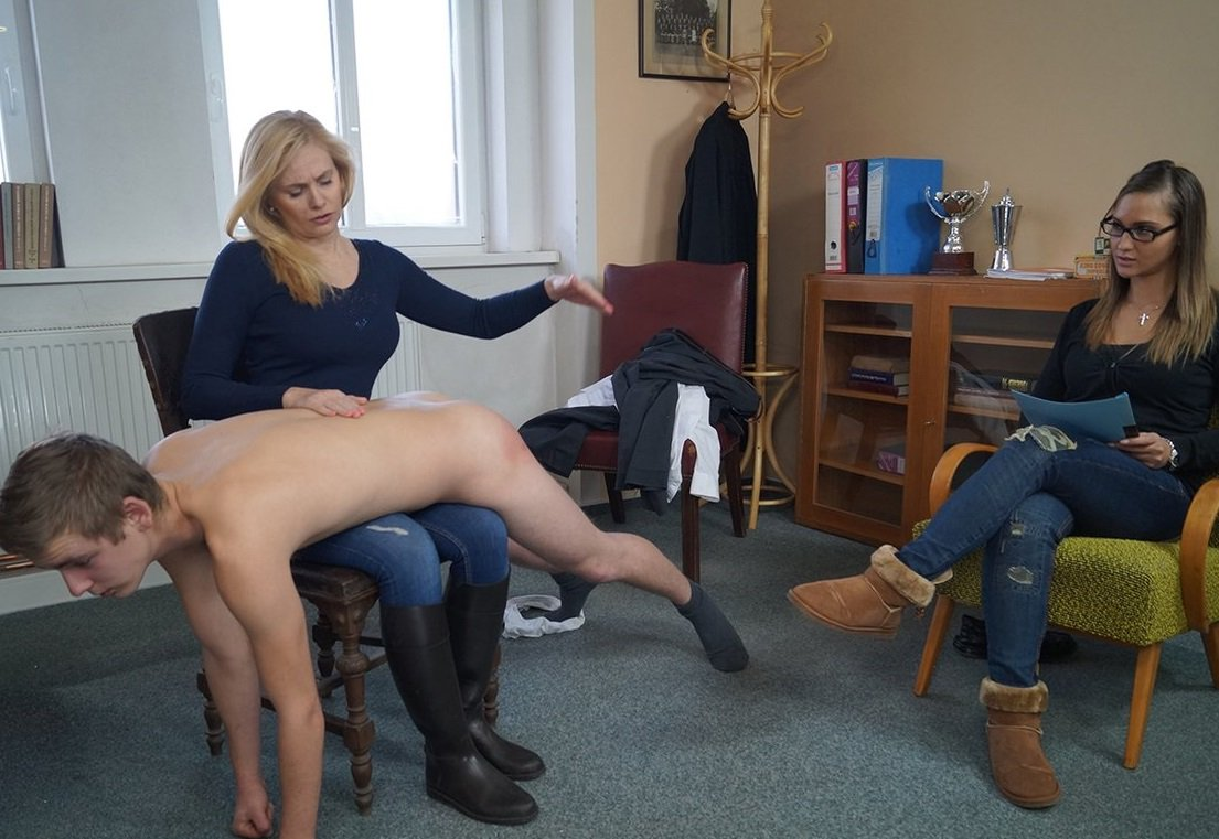 and-spank-wife-discipline-video-sex-scenes
