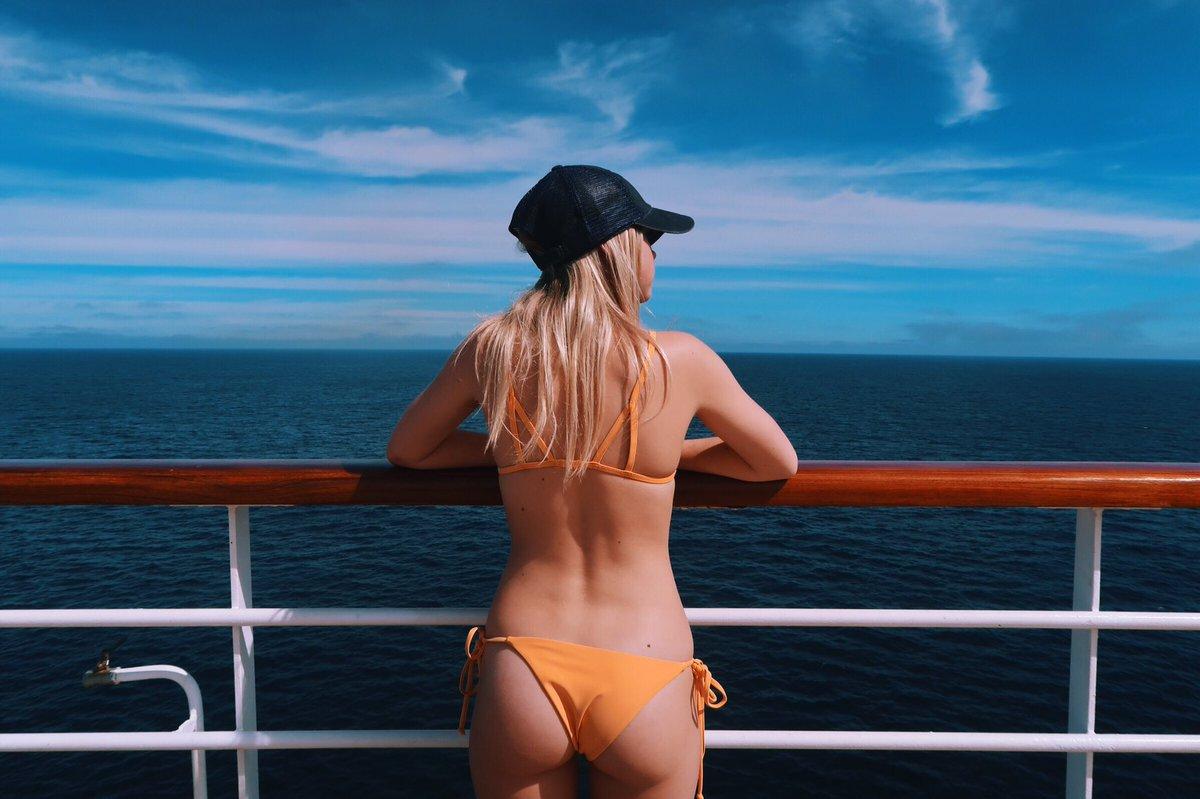 Jordyn jones thong butt 2018 - 2 part 8