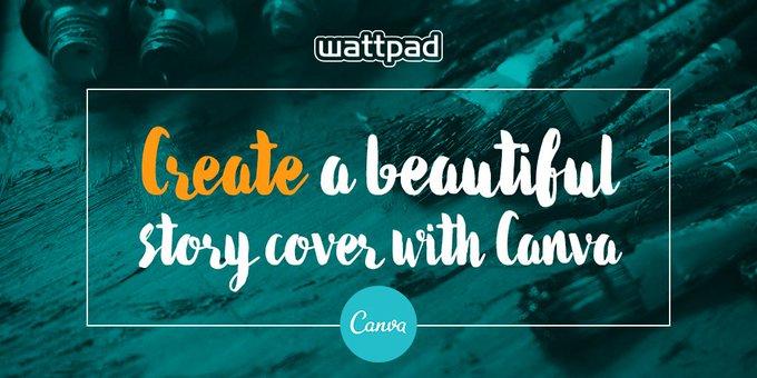 Free Wattpad Cover Maker
