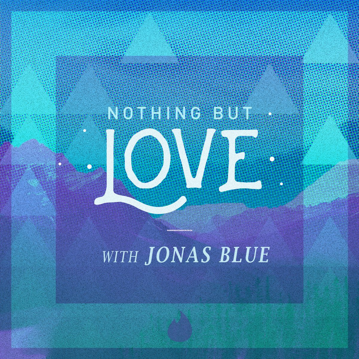 Check out my Nothing But Love playlist for @Tinder! More fun stuff coming soon 😉